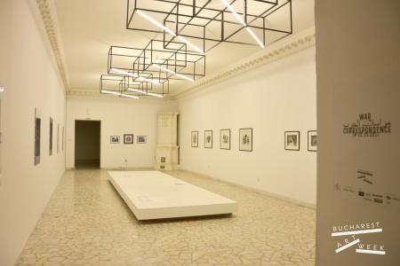 Bucharest Art Week 4
