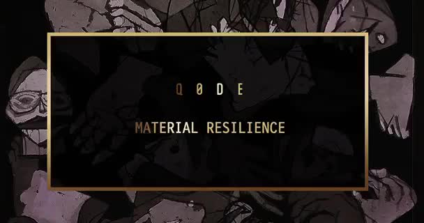 'MATERIAL RESILIENCE'- Alaa Sharabi and Juhayda AlBittar at QØDE ArtSpace