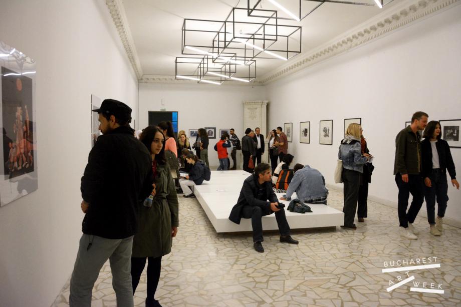 Bucharest Art Week 24